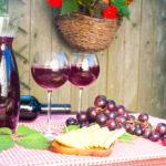 Домашнее вино простой рецепт