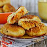 Блюда из картошки картопляники