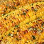 Рецепт ароматно-пряная кукуруза