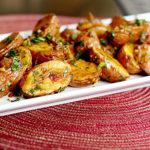 Блюда с картошкой, которые вам удивят