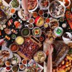 Самые популярные уличные блюда разных стран 11 лучших