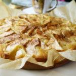 Как приготовить шарлотку с яблоками рецепт