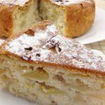 Как приготовить шарлотку с яблоками в духовке рецепт