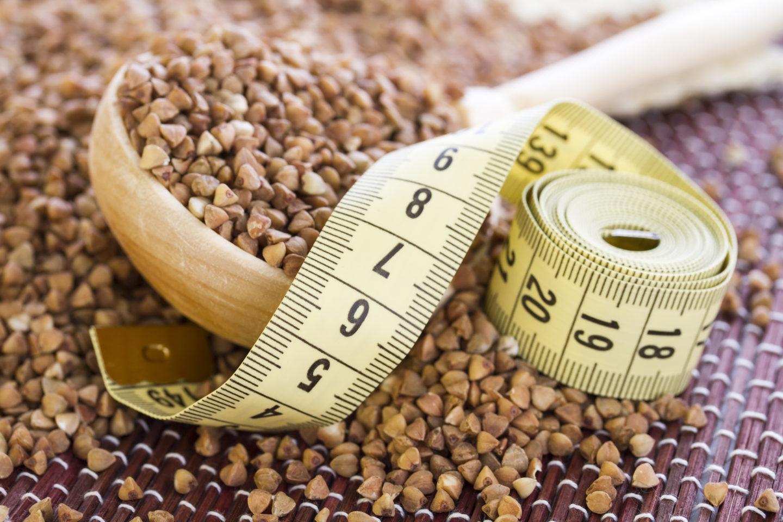Гречневая диета для похудения на 7 дней
