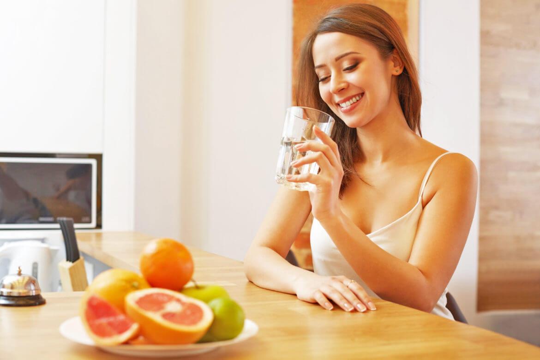 Что Пить Перед Едой Чтобы Похудеть. Как правильно пить воду, чтобы похудеть. Лучшая водная диета для похудения и здоровья