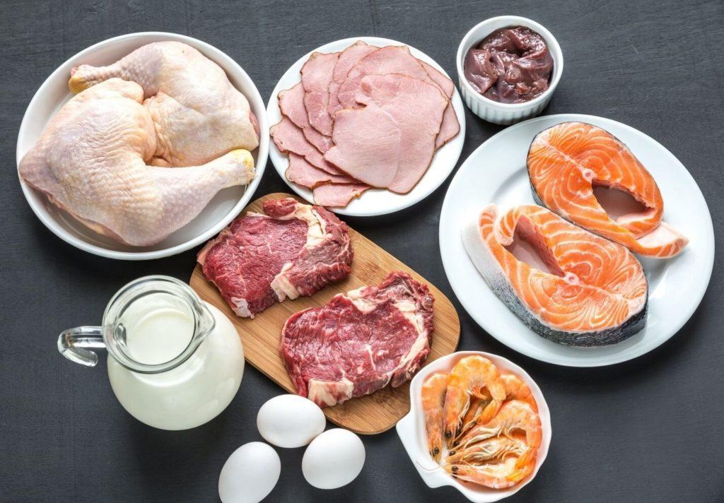 Самые эффективные диеты для похудения на 10 кг белковая диета