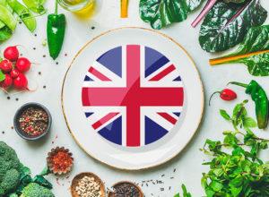 Английская диета на 21 день, меню на каждый день