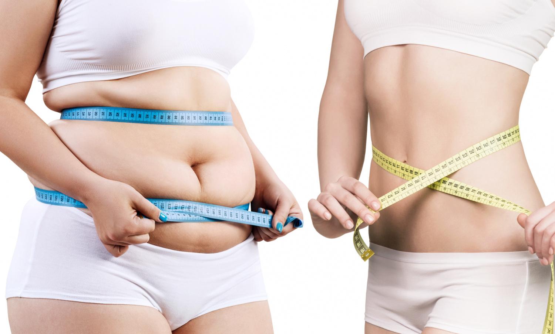 Диета для похудения живота и боков, меню
