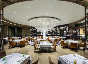 Лучшие рестораны Санкт-Петербурга, которые стоит посетить