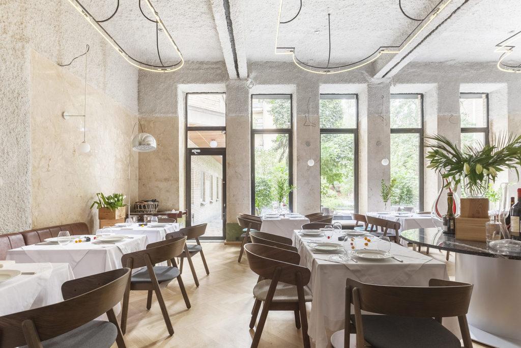 Ресторан Regent by Rico рейтинг лучших ресторанов Москвы