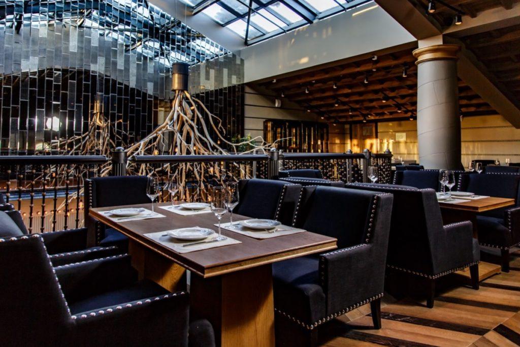 Ресторан «Дом» лучшие рестораны Сочи