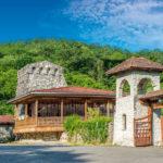 Ресторан «Кавказский аул» лучшие рестораны Сочи
