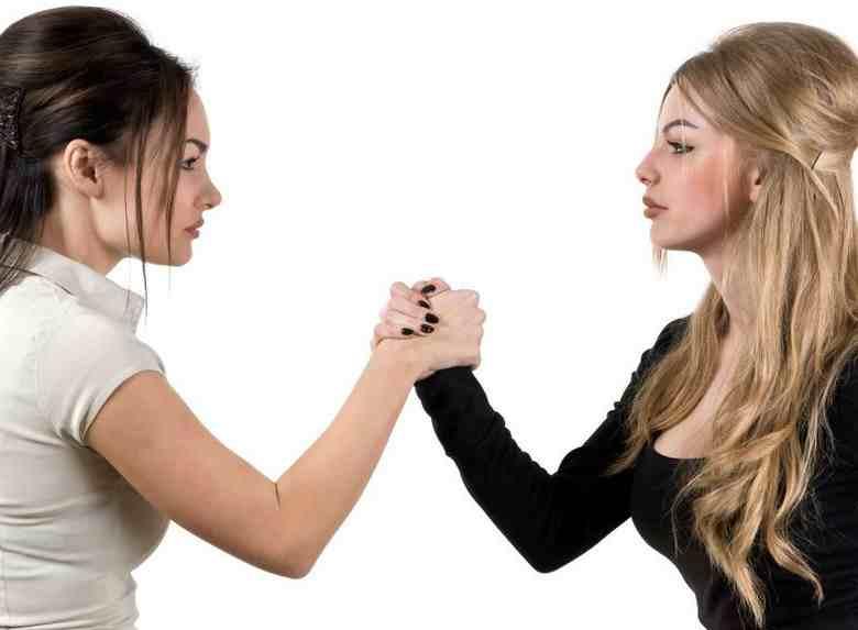 Гадание онлайн -на соперницу или соперника