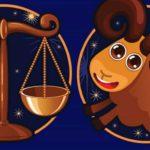 Совместимость знаков зодиака в любви Весы и Овен
