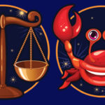 Совместимость знаков зодиака в любви Весы и Рак