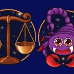 Весы и Скорпион совместимость знаков