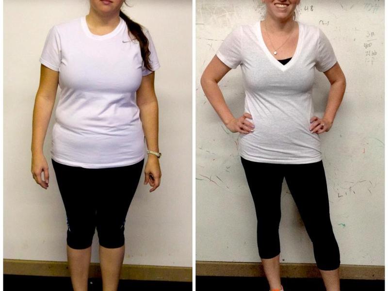 Фото До И После Диет Ру. «До и После» похудения: 30 впечатляющих фото