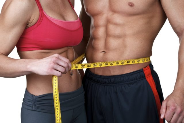 Супер эффективная диета для похудения в домашних условиях