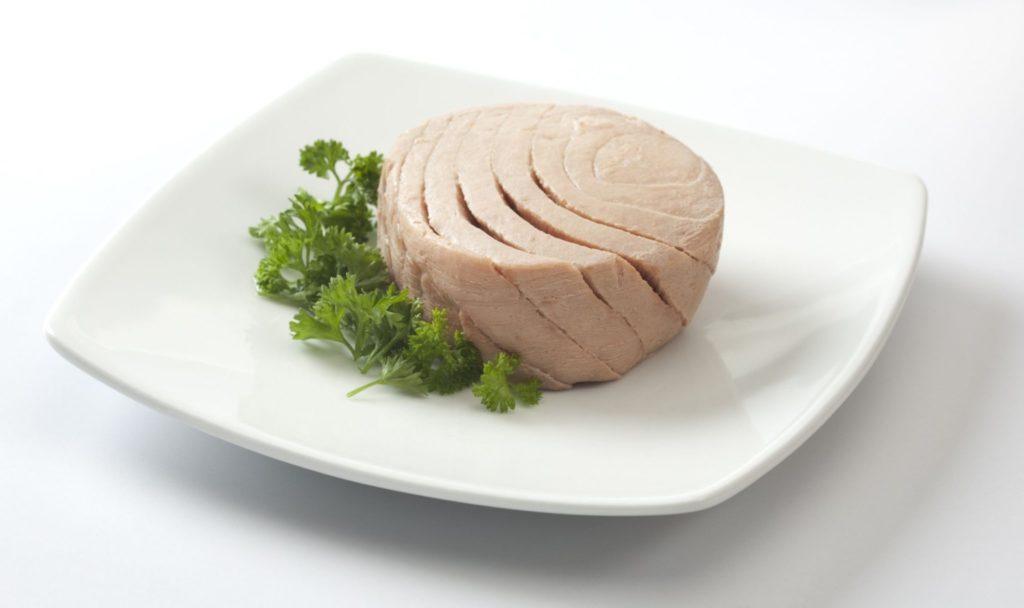 Рецепт тунца
