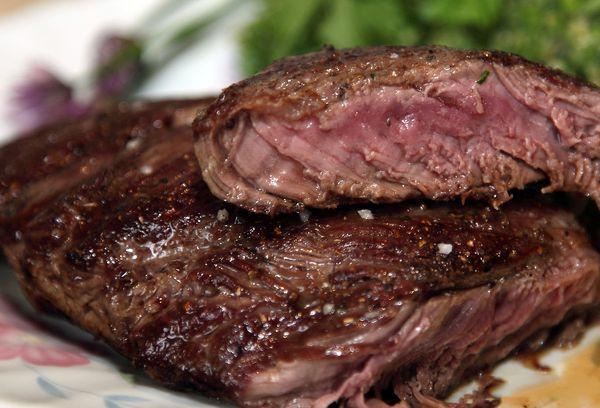 Сколько варить мясо бобра