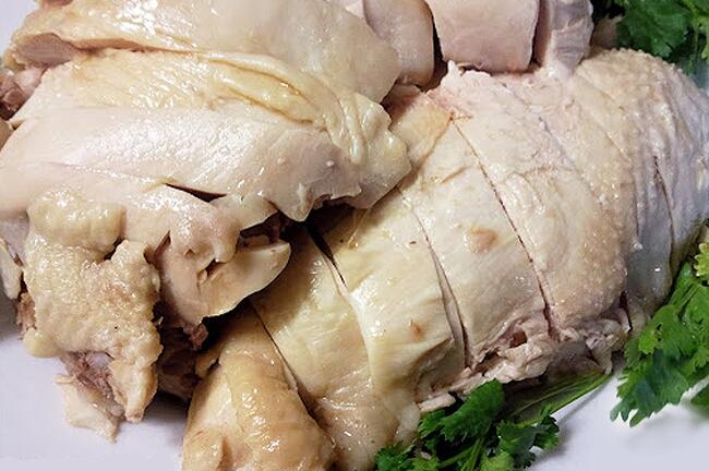 Сколько и как правильно варить курицу