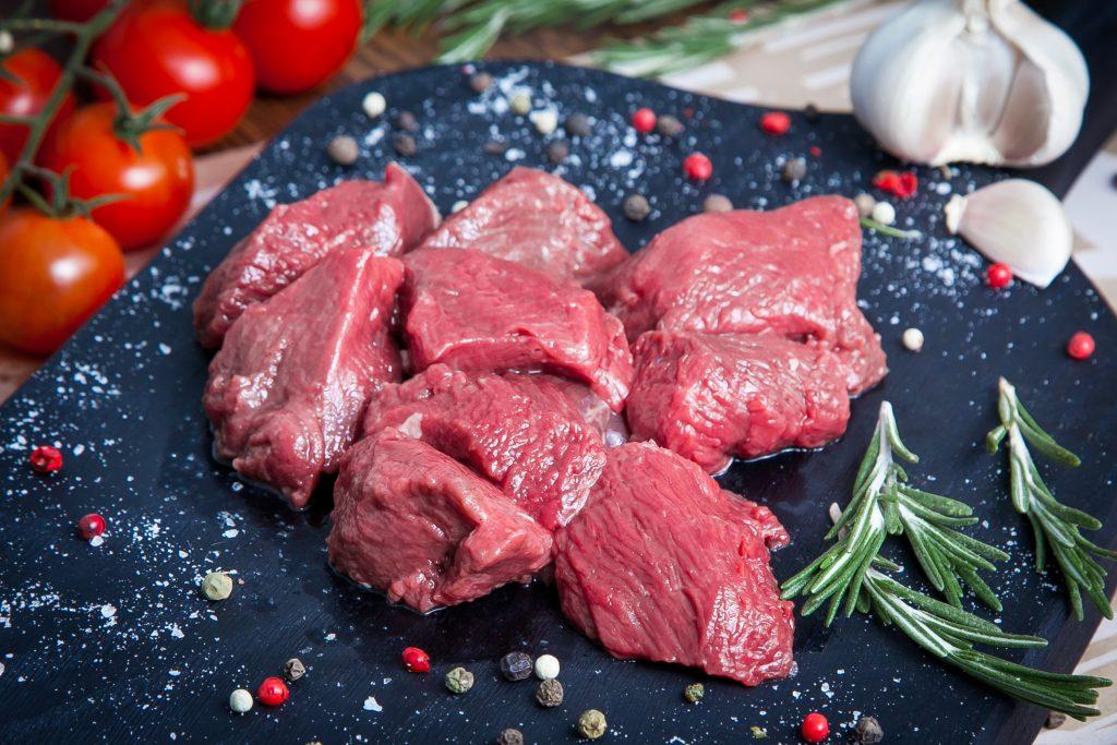 Как варить говядину правильно