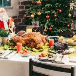 Новогоднее меню рецепты блюд