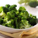 Сколько и как варить капусту брокколи