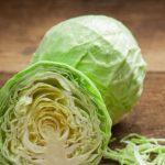 Сколько и как варить белокочанную капусту