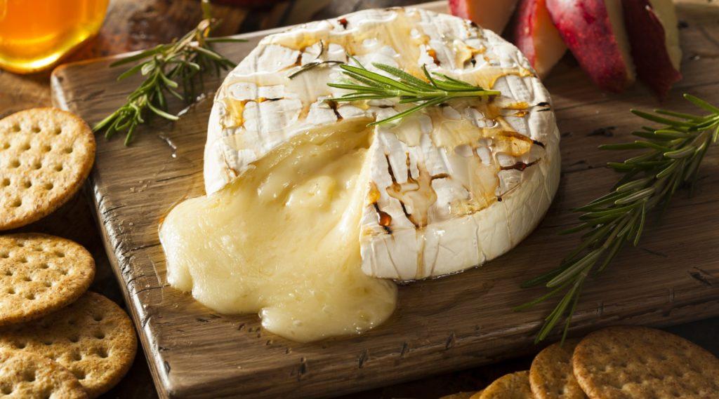 Как запекать сыр в духовке
