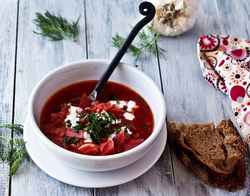 Сколько и как варить супы