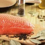Как солить рыбу рецепты